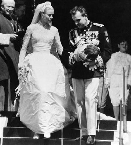 Rochie de mireasă de prin istorie