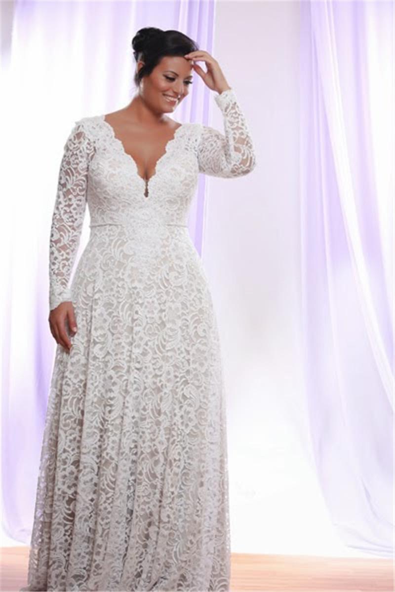 Rochie de mireasă xxl