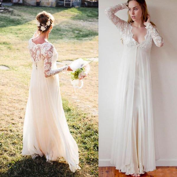 Rochie de mireasă cât mai simplă, aproape stil grecesc