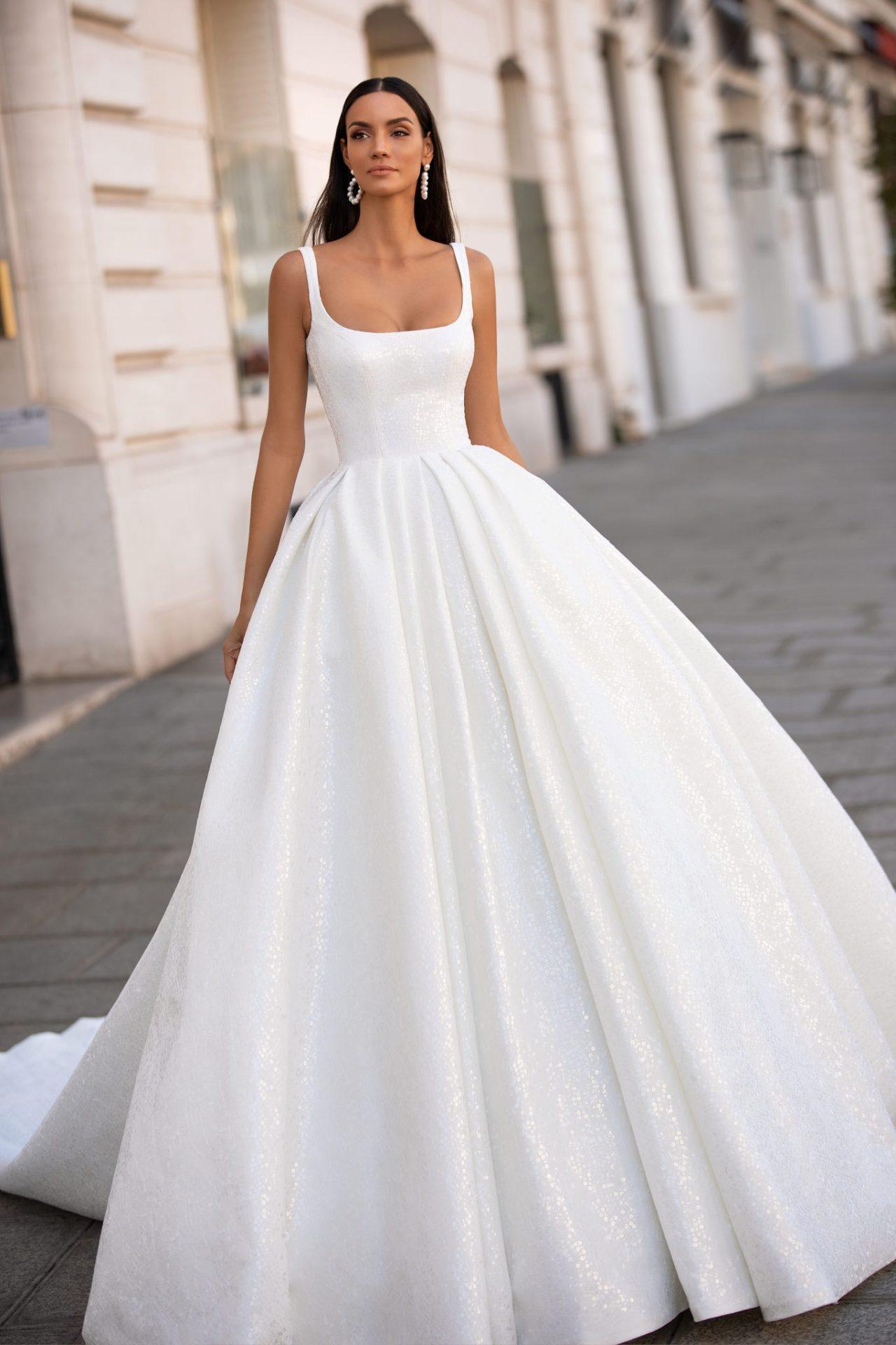 Rochie de mireasa Gabrielle
