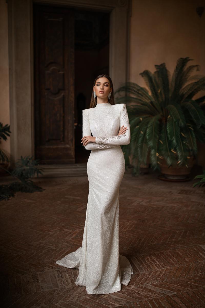 Rochie de mireasa Letizia